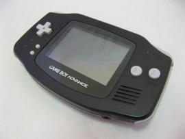 GameBoy Advance 'Black'