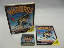 Warbirds (Lynx, CIB)