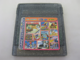 32 in 1 GameBoy Color Advance USA Version (USA)