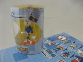 Sonic The Hedgehog - Gacha Jakz - Sonic Pose 1 (New)