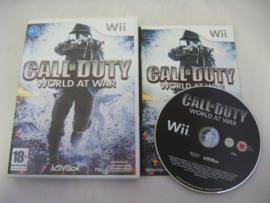 Call of Duty World at War (UXP)