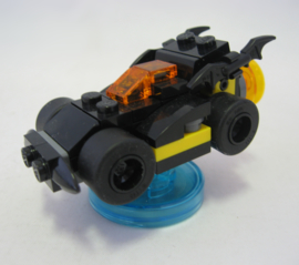 Lego Dimensions - Batmobile w/ Base