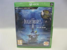 Little Nightmares II - Day One Edition (XONE/SX, Sealed)