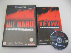 Die Hard Vendetta (UKV)