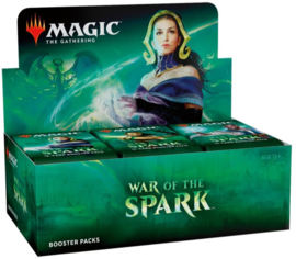 MTG: War of the Spark Booster Pack (1x Booster)
