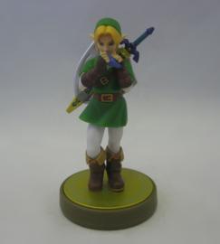 Amiibo Figure - Legend of Zelda: Ocarina of Time - Link