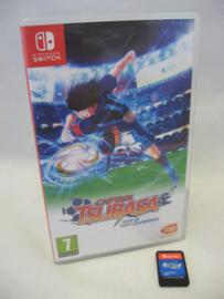 Captain Tsubasa Rise of New Champions (FAH)