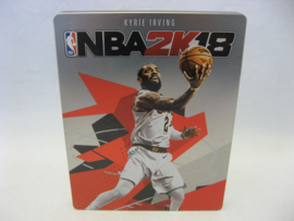 NBA 2K 18 Legend Edition Steelbook - PS4/XONE