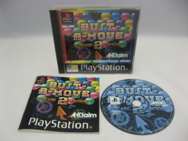 Bust-A-Move 2 Arcade Edition - Acclaimed Range (PAL)