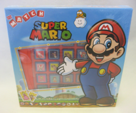 Top Trumps Match Super Mario | Board Game (New)