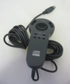 Philips CD-I Controller (RV8701)