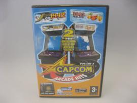Capcom Arcade Hits Volume 2: 1942 & 1943 (PC, Sealed)