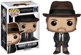 POP! Harvey Bullock - Gotham (New)