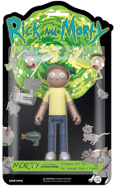 Rick and Morty - Morty Action Figure (New)