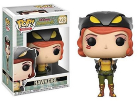 POP! Hawkgirl - DC Comics Bombshells (New)
