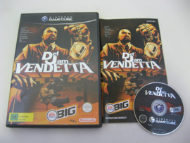Def Jam Vendetta (EUR)