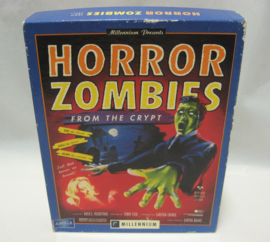 Horror Zombies From the Crypt (Amiga)