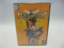 Payday (PC, Sealed)