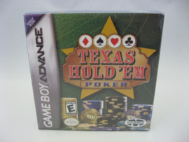 Texas Hold 'em Poker (USA, Sealed)