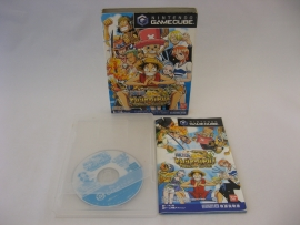 One Piece Treasure Battle (JAP)