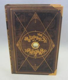 Ni No Kuni Wizard's Companion Book (New)