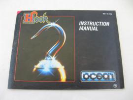Hook *Manual* (FRA)