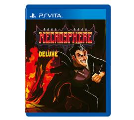 Necrosphere Deluxe (PSV, NEW)