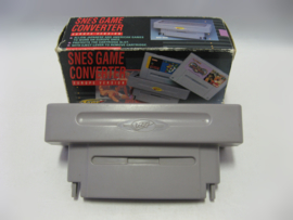 SNES Fire Game Converter - European Version (Boxed)