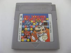 Dr. Mario (GPS)