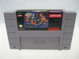 Final Fight 2 (NTSC)