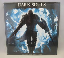 Dark Souls Original Game Soundtrack 2 Clear LP (NEW)