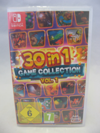 30 in 1 Game Collection Vol. 1 (EUY, Sealed)