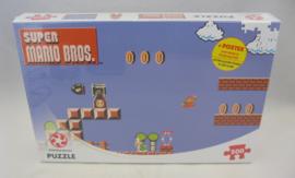 Nintendo Puzzle - Super Mario Bros - 500 Pieces (New)