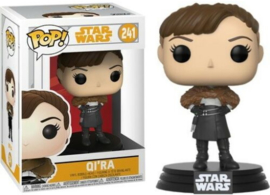 POP! Qi'Ra - Star Wars (New)