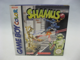 Shamus (EUR, NEW)