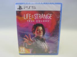 Life is Strange True Colors (PS5, Sealed)