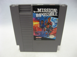 Mission Impossible (USA)