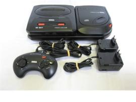 Mega CD Consoles