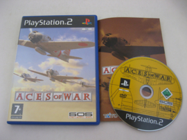 Aces of War (PAL)