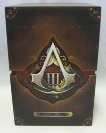 Assassin's Creed III - Freedom Edition (PS3)