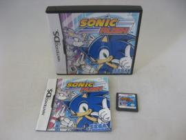 Sonic Rush (USA)