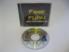 Feet of Fury (Region Free)