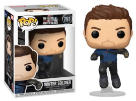 POP! Winter Soldier - The Falcon and the Winter Soldier (New)