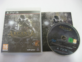 Arcania - The Complete Tale (PS3)