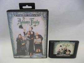 Addams Family (CB)