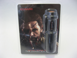 Metal Gear Solid V: The Phantom Pain - LED Torch (New)