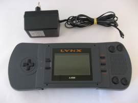 Lynx Consoles
