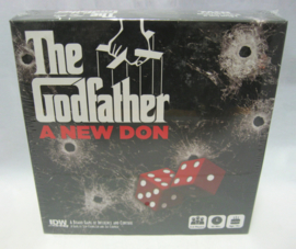The Godfather: A New Don | Board Game (New)