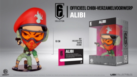 Six Collection - Series 5: Alibi - Vinyl Figure (New)