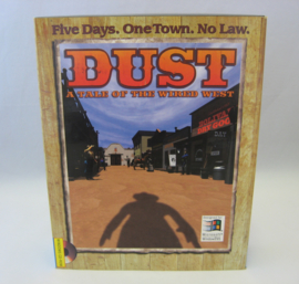 Dust - A Tale of the Wired West (PC)